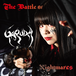 【CD】1st Album『The Battle Of Nightmares』
