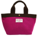HT mini Tote Bag Pink
