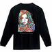 SIGHTRIP Long Sleeve T-shirts【bjork】