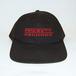 """Priority Records"" Snapback Cap Used"