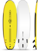 Storm Blade 7ft SSR Surfboard / Yellow