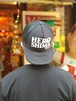 平成30年7月西日本豪雨災害チャリティ HEROSHIMA PEACE CAP