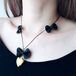ALICE necklace(gold )