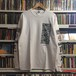 PICTURE MOUSE 2018 L/S Tsh (ホワイト)