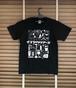 【名古屋CLEAR'S】グッズTシャツ[D](2色)