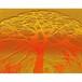 デジタルアート 神秘の森・04(イデアの樹01)