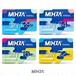 mixza microSDHCカード 16GB Class10 UHS-I U1 80MB/s