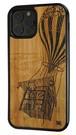 Traveler  - Bamboo - iPhone12/12 Pro/12 mini