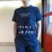 リバイバル企画 スペースTシャツ  12C37B C柄 マンonムーン サイズ5、5+