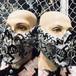 装飾マスク
