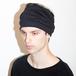 VIRGOwearworks / ヴァルゴ | SOLID HAIR BAND (ヘアバンド・ターバン)