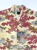 BASE限定★サムライアロハ Silk XL 3213029