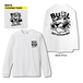 【予約販売】FUCKING TIGER LONG SLEEVE(WHITE)