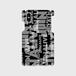 (通販限定)【送料無料】iPhoneX_スマホケース ランダム_ブラック
