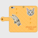 iPhone6/6s/6Plus/6sPlus ティッキオレンジ