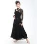 ドレス・ワンピースNo.4530/ ブラック