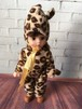 レオパード Halloween Leopard Costume 2003年製 マクドナルド×マダムアレキサンダードール