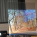 透明スクリーン「パルミル C-15」  A4サイズ