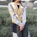 Lau made in Japan『女丈夫ジャケット』