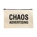 【WEB受注会】Chaos Advertising オリジナルポーチA