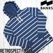 [クリックポスト対応] BANKS バンクス RETROSPECT FLEECE HOODIE プルオーバーパーカー WFL0151