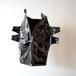 Lactose Intoler-art(ラクトス) 1off PVC Skirt