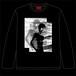 【archive】四つ辻の美少年 ロングスリーブTシャツ ブラック