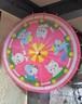 動物絵柄の和傘 番傘 東京蔵前 当時物 駄菓子屋玩具