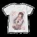オリジナルレディースTシャツ【秘密】 / みなせなぎ