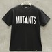 【MUTANTS】BTS-496 (Black)
