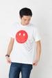 日本 ひのまる Tシャツ 半袖 ホワイト