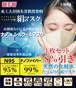 【高機能夏マスク】高機能なのに息がしやすい「ナノ×シルクールマスク」接触冷感  ノーズワイヤー選択可【3枚セット】