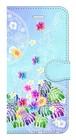 【iPhone7/iPhone8】Rainbow Paradise レインボー・パラダイス 手帳型スマホケース