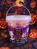 ハロウィン パンプキン&むらさき芋ボーロ