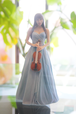 【完全限定】3Dあやこフィギュア1/8〜Anime Classic Dress〜