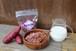 PURPLE SWEET POTATO&PEAR MIX | 紫芋と洋梨のグラノーラ