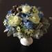 青の花5000円