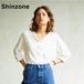 THE SHINZONE/シンゾーン・ハイツイストコットンカーディガン