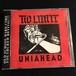 NO LIMIT / uniahead (CD)