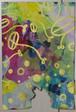 美/東京で制作の作品「ゾウリムシ第一世代#65」を送ります!