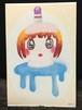 SENTO-Girl[milk]ポストカード