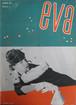 チェコのモード誌「eva」1936年2月1日号