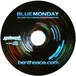 BLUE MONDAY  MIX JUNKY VOL.3   [MIX CD]