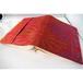絹の単行本(標準)セパレート式ブックカバー ht004