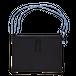 サコッシュ ウォッシャブル Blue Rope サイズM / SSA-1BM-BUB