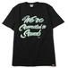 "RUDIE'S / ルーディーズ |【SALE!! 20%off】"" FLARE-T "" - Black"
