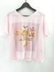 La Boum デザインドルマンTシャツ(女の子とその仲間達)