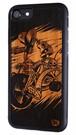 Robo Big Wheel - Bamboo - iPhone SE(2020)/7/8