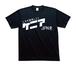 【ワールドカップバレー記念】ケニア代表チーム&オーカコラボTシャツ BLACK