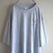 2000's [U.S.AIR FORCE] リフレクタープリント IPFU S/S Tシャツ 表記(L) USAF アメリカ空軍実物